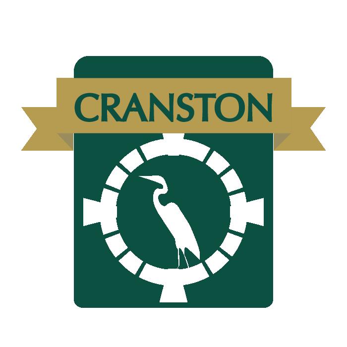 Branding: Cranston, Rhode Island