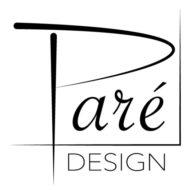 Pare Design Logo