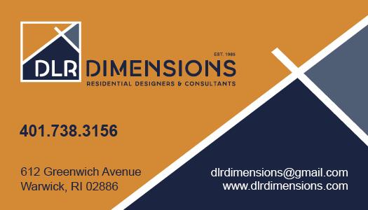 DLR Dimensions