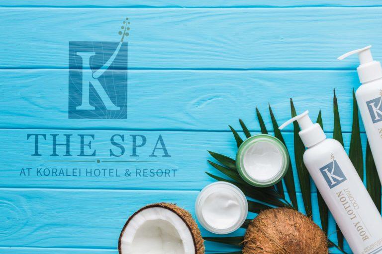 Hotel Branding: Koralei Hotel, Resort & Spa